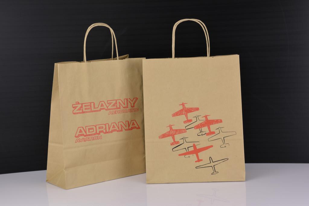 warszawa torby papierowe