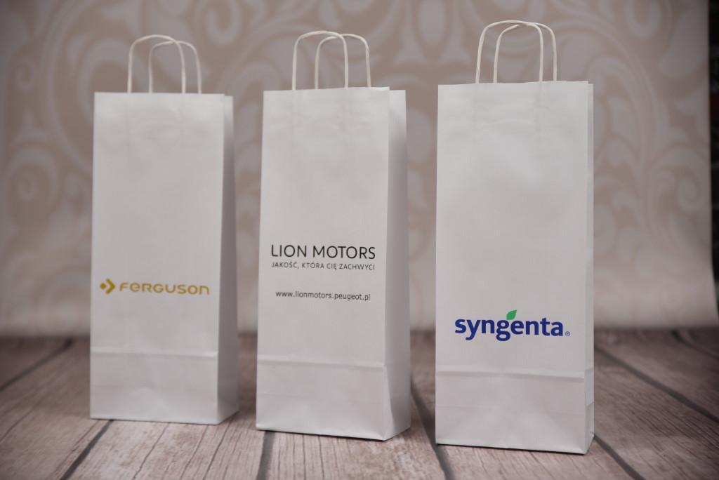 torby papierowe warszawa